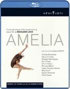 Edouard Lock - Amelia (Blu-Ray)