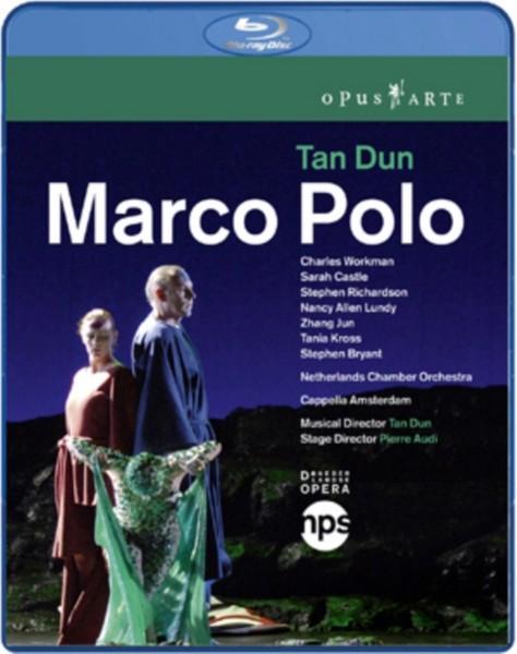 Marco Polo - Tan Dun (Blu-Ray)