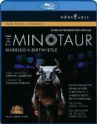 Harrison Birtwhistle - The Minotaur (Blu-Ray)