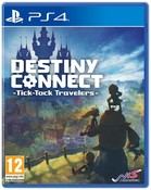 Destiny Connect: Tick-Tock Travelers (PS4)