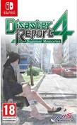 Disaster Report 4 - Summer Memories (Nintendo Switch)