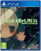 void tRrLM Void Terrarium (PS4)