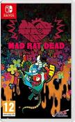 Mad Rat Dead (Nintendo Switch)