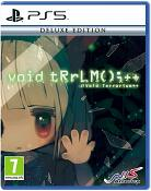 Void Trrlm();++ // Void Terrarium++ Deluxe Edition (PS5)