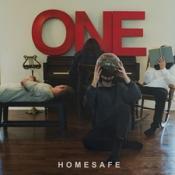 Homesafe - One (Music CD)