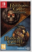 Baldur's Gate Enhanced Edition (Nintendo Switch)