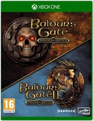 Baldur's Gate Enhanced Edition (Xbox One)