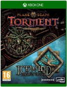 Planescape: Torment & Icewind Dale Enhanced Edition (Xbox One)