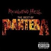Pantera - Reinventing Hell The Best Of Pantera (Music CD)