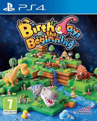 Birthdays the Beginning (PS4)
