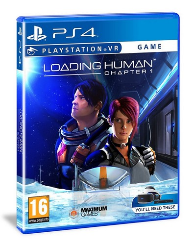 Loading Human (PS4 PSVR)