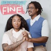 Jean Grae & Quelle Chris - Everything's Fine (Music CD)