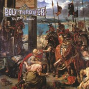 Bolt Thrower - The IVth Crusade Digipack CD (Full Dynamic Range Remastered Audio) (Music CD)