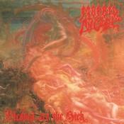 Morbid Angel - Blessed Are The Sick Digipack CD (Full Dynamic Range Remastered Audio) (Music CD)