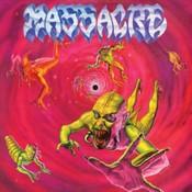 Massacre - From Beyond (DIGIPACK CD) [Full Dynamic Range remastered audio] (Music CD)