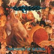 Carcass - Symphonies Of Sickness Digipack CD (Full Dynamic Range Remastered Audio) (Music CD)