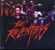 The Relentless - American Satan (Original Motion Picture Soundtrack) (Music CD)