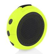 105 Waterproof Bluetooth Speaker Electric Yellow