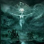 Månegarm - Legions of the North (Music CD)
