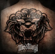 Miss May I - Rise of the Lion (Music CD)