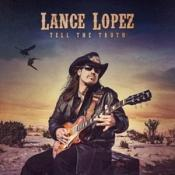 Lance Lopez - Tell The Truth (Music CD)