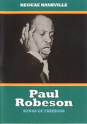 Paul Robeson - Songs Of Freedom (DVD)