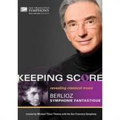 Michael Tilson Thomas / San Francisco Symphony - Keeping Score - Belioz Symphonie Fantastique (Blu-Ray)