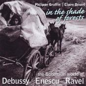 Debussy; Enescu; Ravel: Works for Violin and Piano