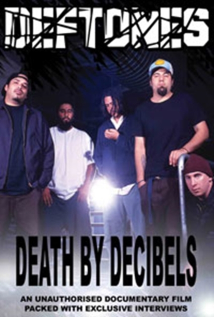 Def Tones - Death By Decibels (DVD)