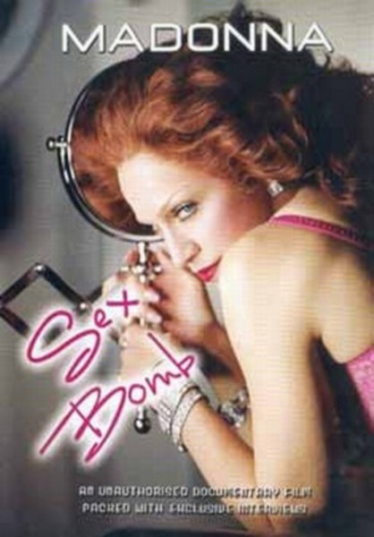 Madonna - Sex Bomb (DVD)