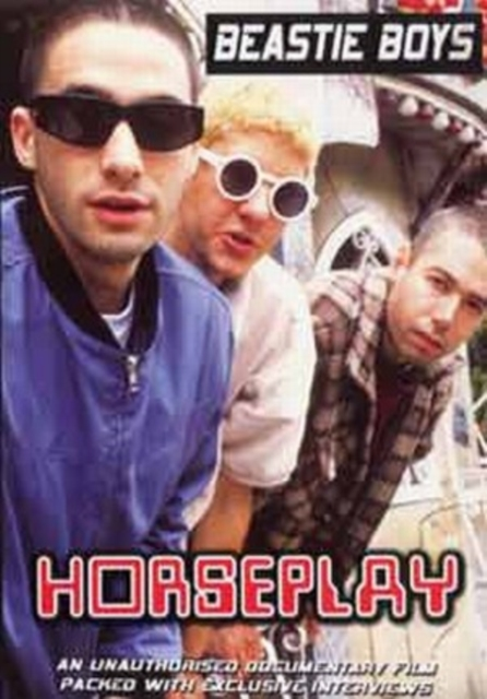 Beastie Boys - Horseplay (DVD)
