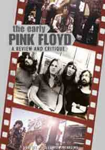 Pink Floyd - The Early Pink Floyd (DVD)