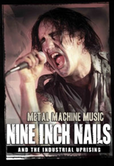 Nine Inch Nails - Metal Machine Music (DVD)