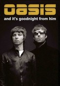 Oasis - And It'S Goodnight From Him (DVD)