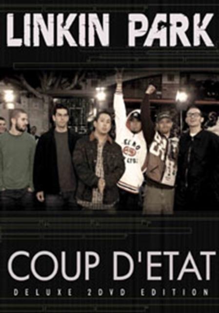 Linkin Park - Coup D'Etat (DVD)