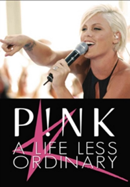 Pink - A Life Less Ordinary (DVD)