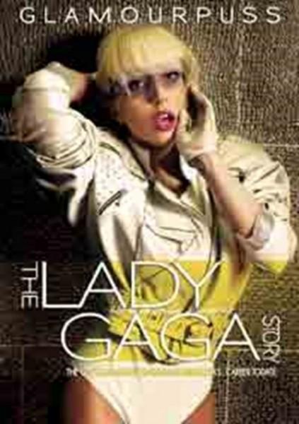 Lady Gaga - Glamourpuss (DVD)