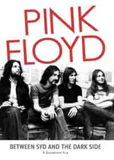 Pink Floyd - Between Syd And The Darkside (DVD)