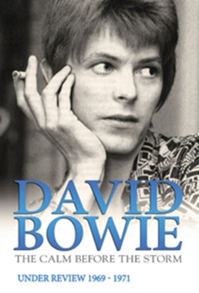 David Bowie - Calm Before The Storm (+Dvd) (Music Cd) (DVD)