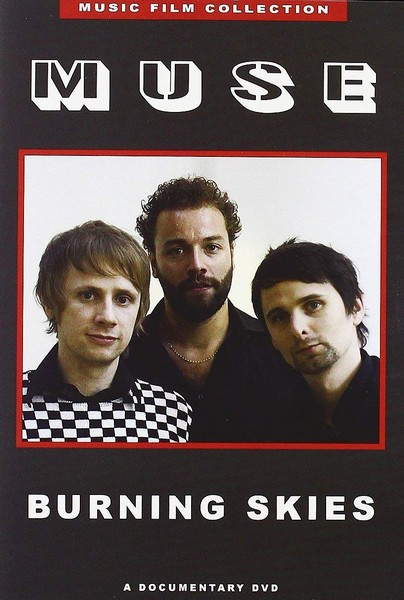 Muse - Burning Skies (DVD)