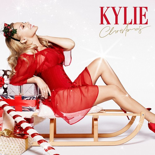 Kylie - Kylie Christmas (CD)