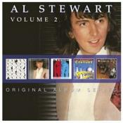 Al Stewart - Original Album Series  Vol. 2 (Music CD)