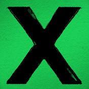 Ed Sheeran - X (Music CD)