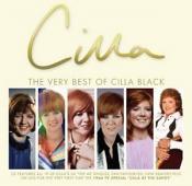 Cilla Black - Very Best of Cilla Black (CD & DVD) (Music CD)