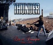 Thunder - Live at Donington (3 CD) (Music CD)