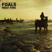 Foals - Holy Fire [Vinyl]