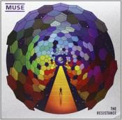 Muse - The Resistance (vinyl)