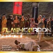Michael Picton - Flash Gordon  Vol. 3 [Original Television Score] (Original Soundtrack) (Music CD)
