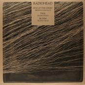 Radiohead - Give Up The Ghost (Brokenchord Rmx) / Tkol (Altrice Rmx) / Bloom (Blawan Rmx) (vinyl)