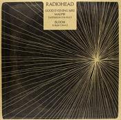 Radiohead - Good Evening Mrs Magpie (Modeselektor Rmx) / Bloom (Objekt Rmx) (vinyl)